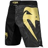 Venum - Fightshorts MMA Shorts / Light 3.0 / Schwarz-Gold